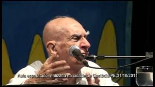 """Aula espetáculo- Ariano Suassuna """"A história de Galdino do Boges"""".mp4"""