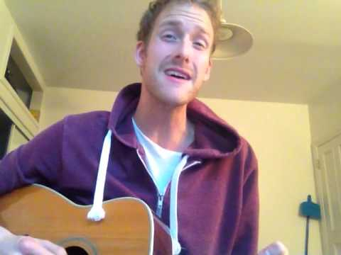 Making Money - Cory Chiasson (Ben Rector Cover)