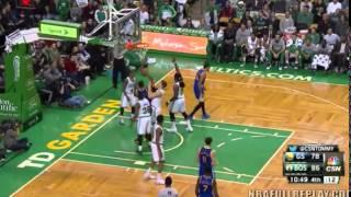 Golden State Warriors AMAZING 26 Point Comeback vs Boston Celtics
