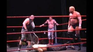 Ex-WWE Wrestler Great Khali Injured Match Video Feb 25, 2016