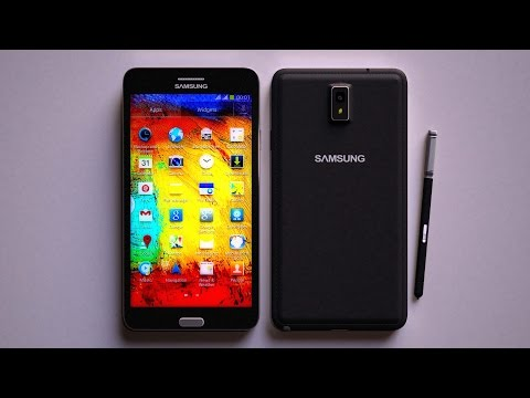3DS Max samsung note3