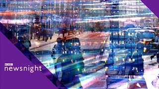 What are Boris Johnson's plans for the economy? - BBC Newsnight