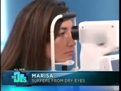 Eye Eco ONYIX silicone sleep shields!    as seen on  The Doctors