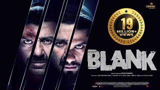 Blank Trailer | Sunny Deol | Karan Kapadia | Ishita Dutta | Karanvir Sharma | Jameel Khan | 3rd May