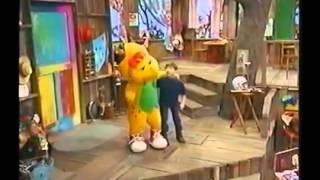 Barney y Sus Amigos (Escuela Nueva)