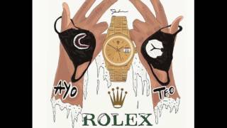 Ayo & Teo - Rolex | Prod. BL$$D | #rolexchallenge
