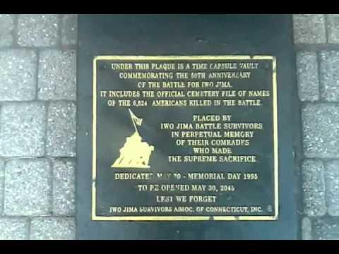 National Iwo Jima Memorial