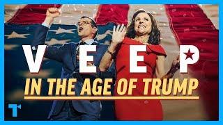 Download Veep Finale: Satire in the Age of Trump Video