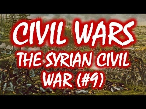 Civil Wars MOOC (#9): Misconceptions about the Syrian Civil War