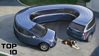Top 10 Crazy Cars You Wont Believe Exist