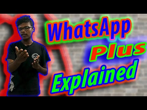 What Is WhatsApp Plus? Is WhatsApp Plus Safe?
