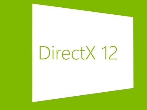 Ativando directx12 no Windows 10