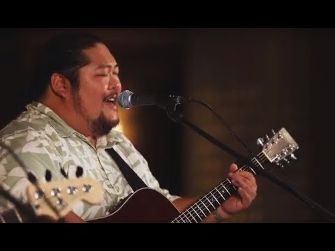 Mark Yamanaka - Love Will Keep Us Alive (HiSessions.com Acoustic Live!)