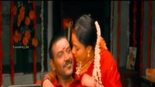 Motta Paiya Official video song Kanchana 2