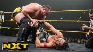 Samoa Joe vs. Shinsuke Nakamura - NXT Championship Match: WWE NXT, Dec. 7, 2016