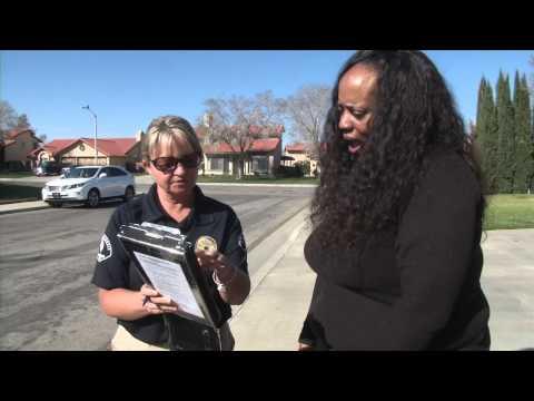 City of Palmdale - Dog License PSA