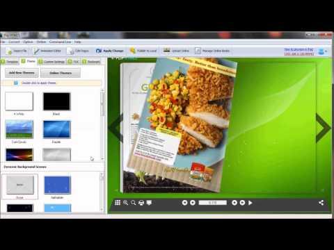 100% top free Flipbook Creator - Create online flipbooks from PDF