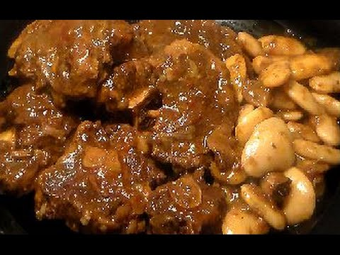 Jamaican Style OXTAILS Recipe: How To Make The BEST Jamaican OXTAILS