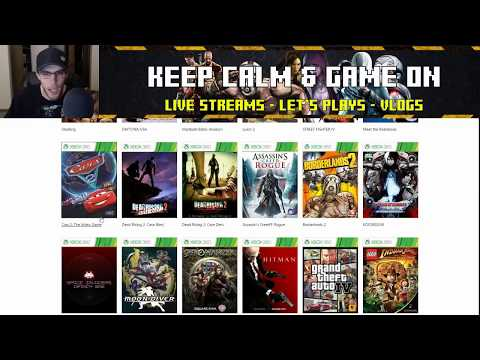 Every Backwards Compatible Xbox 360 Game On Xbox One - Xbox One Backwards Compatibility