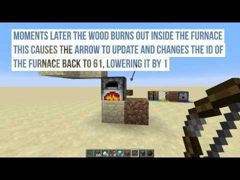 Minecraft Block ID Changer!
