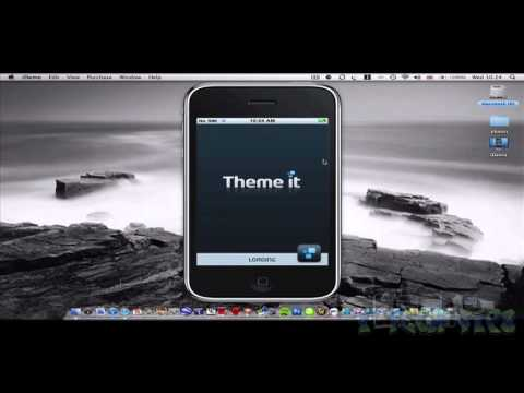 New cydia app theme it, allows you to download and apply themes from cydia in one app!!
