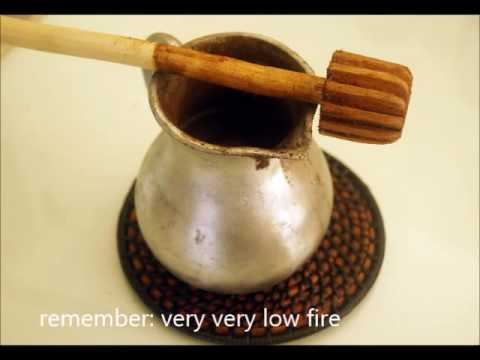 How to prepare tsokolate