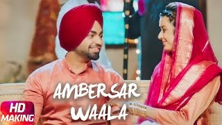 Making | Ambersar Waala | Jordan Sandhu | Bunty Bains | Desi Crew | Speed Records