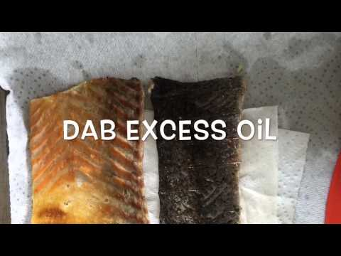 Salmon Skin Treat