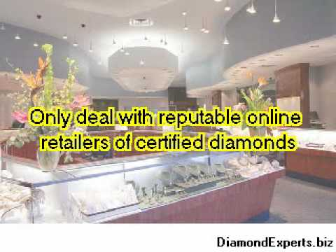 Brilliant Cut Diamonds - How To Successfully Buy a Brilliant Cut Diamond Online