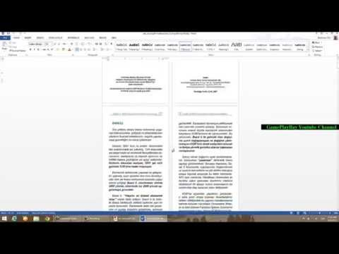 How to Convert PDF Files to Word Document (.docx or .doc) [Win XP/Vista/7/8]