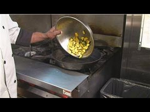 Summer Squash and Zucchini : How to Cook Summer Squash