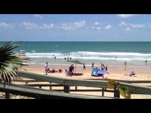 Flagler Beach and Pier Memorial Day