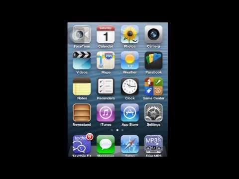 How to download screen recorder for free without jailbreak-not compatible on iOS 7