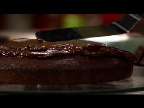 COOL WHIP Chocolate Ganache