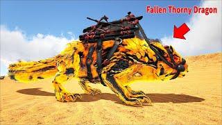 """ARK: Ragnarok Online #07 - Mình Tiến Hóa Thành Công """"Fallen Thorny Dragon"""", Mạnh Vãi Chưởng =))"""