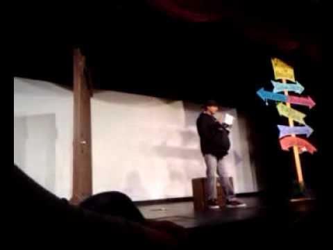 Gilbert High School drama Stagecraft showdown
