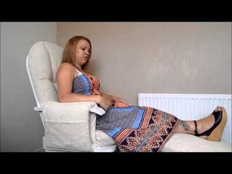 Glider Chair - Video Review
