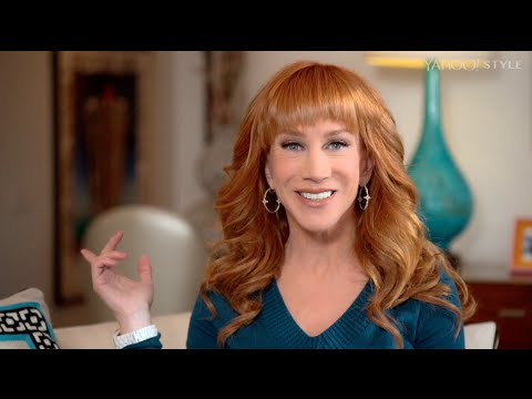 Kathy Griffin on Demi Lovato Feud, Comedy Pay Gap & NYE With Anderson Cooper