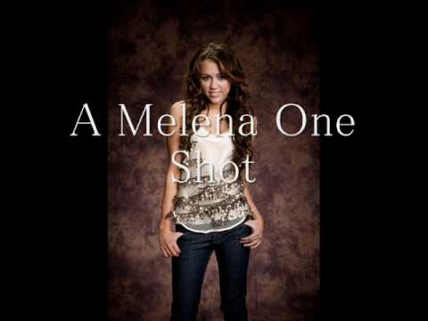 A Melena One Shot (Rated R)