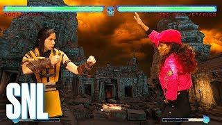 Tournament Fighter - SNL