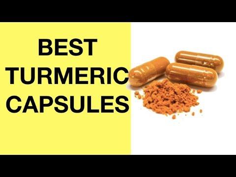 Turmeric / Curcumin Side Effects (Turmeric with Black  Pepper)