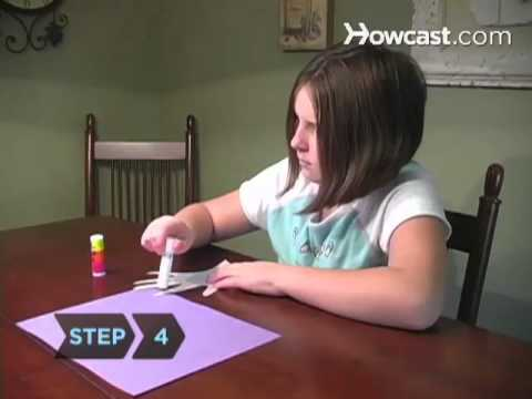 How to Make a Hand Turkey