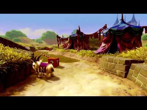 Trigger Clickin' Good Trophy - Crash Bandicoot 3 Warped!