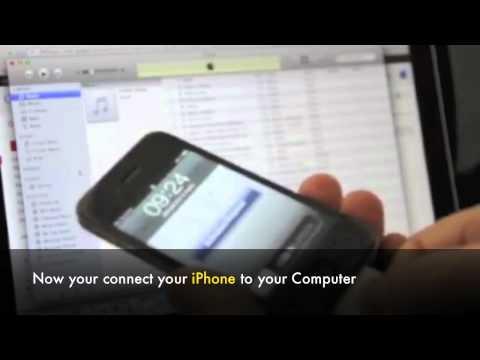 Unlock iPhone (Brazil) | How to Factory Unlock iPhone 3G, 3Gs, 4, 4S, Claro, TIM, Vivo, Telecom