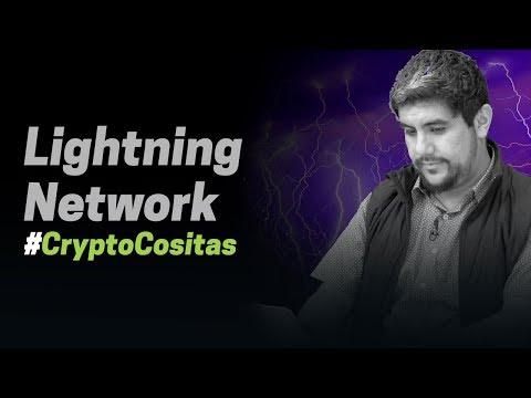 Lightning Network, la solución a la escalabilidad de Bitcoin y Blockchain