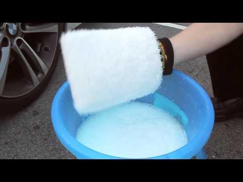 Meguiar's Ultimate Wash and Wax - Hong Kong