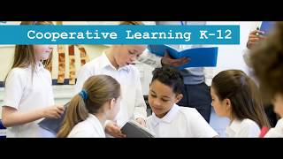 Cooperative Learning K-12 Course Intro