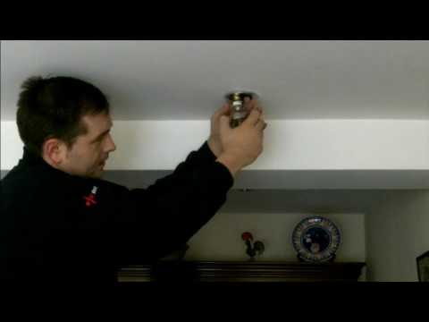 How to Replace Your Halogen Spotlight Bulbs for LED Bulbs.