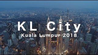 Kuala Lumpur City - 2018