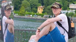 Quel mates sul lago di Como - Vlog